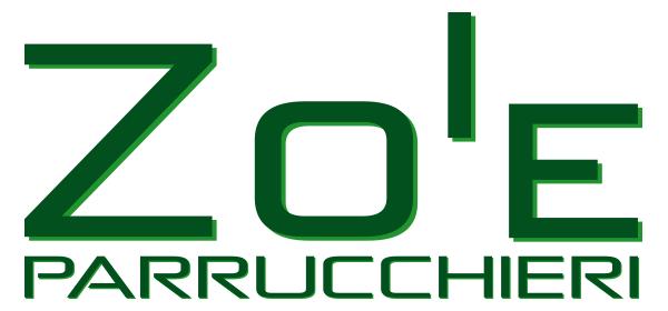 ZO'E Parrucchieri Logo